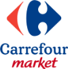 Carrefour Market est une enseigne française de supermarchés, apparue en octobre 2007, appartenant au groupe Carrefour, disposant d'environ un millier de points de vente en France.